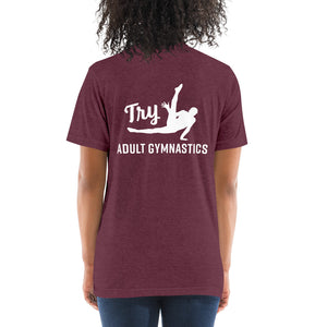 Tired of the Same Old Routine? Try Adult Gymnastics - Soft T