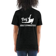 Load image into Gallery viewer, Tired of the Same Old Routine? Try Adult Gymnastics - Soft T