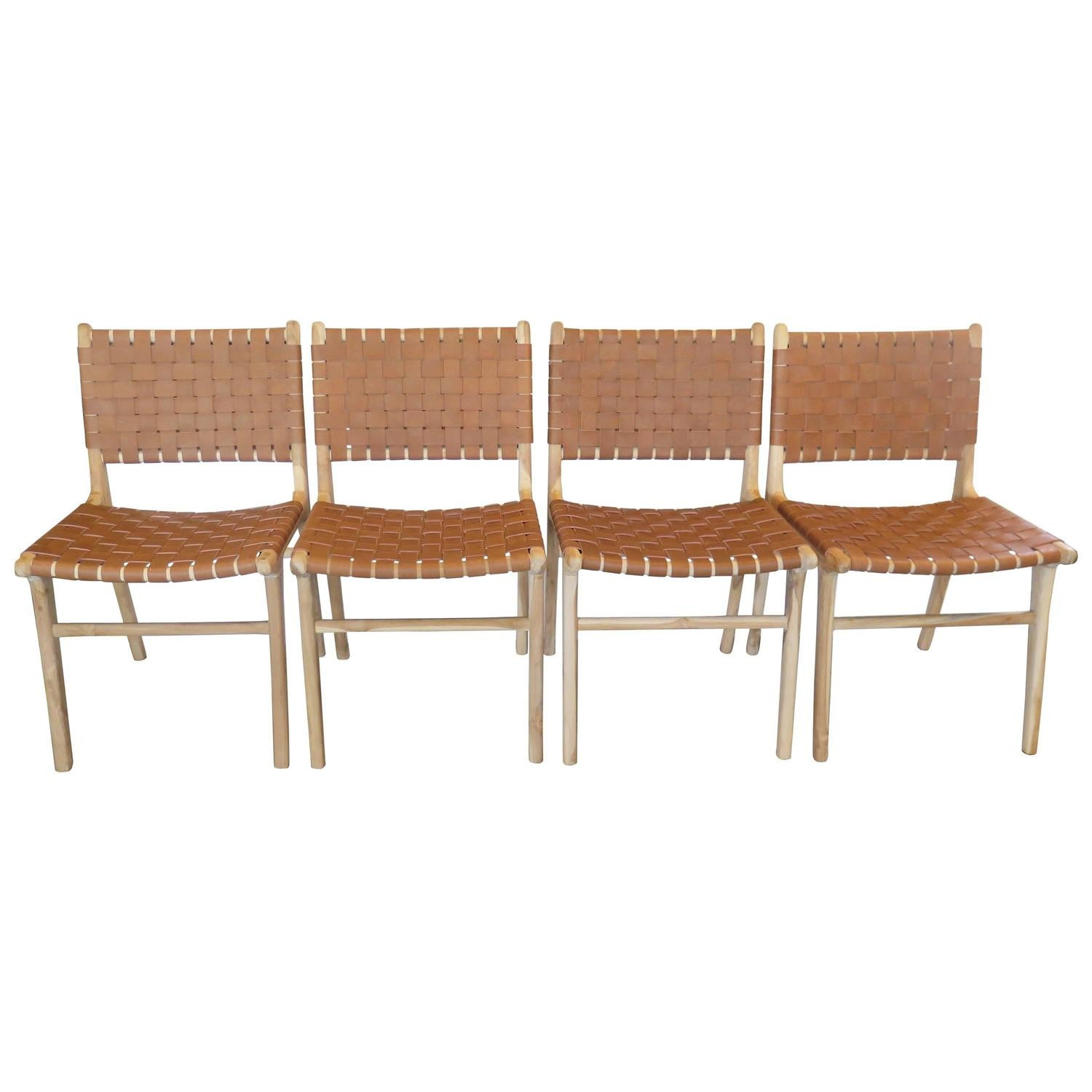 """Modern Transitional tagged """"Dining Room Chairs"""" Haskell Antiques"""