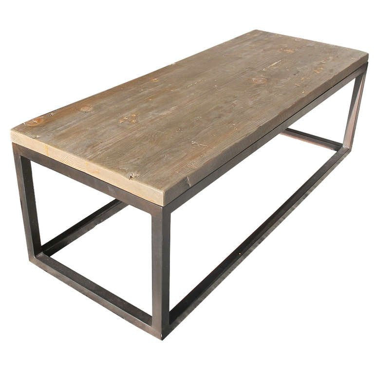 The Drift Coffee Table Haskell Design