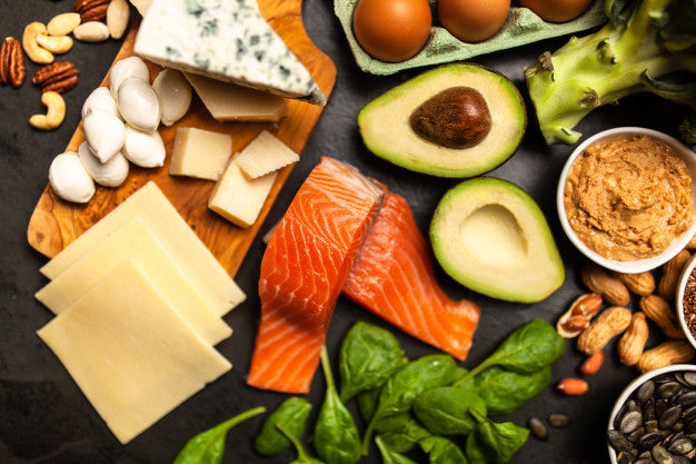 KETOGENIC DIET FOR BEGINNERS, DID YOU KNOW FAT CAN ACTUALLY MAKE YOU SLIM?
