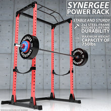 Load image into Gallery viewer, Synergee Power Rack V1 - www.babylife4u.com