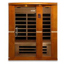 Load image into Gallery viewer, DYN-6330-01 Dynamic Low EMF Far Infrared Sauna, Palermo Edition - www.babylife4u.com