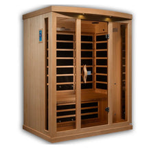 Load image into Gallery viewer, Reserve Edition GDI-8030-01 Full Spectrum Near Zero EMF FAR Infrared Sauna - www.babylife4u.com