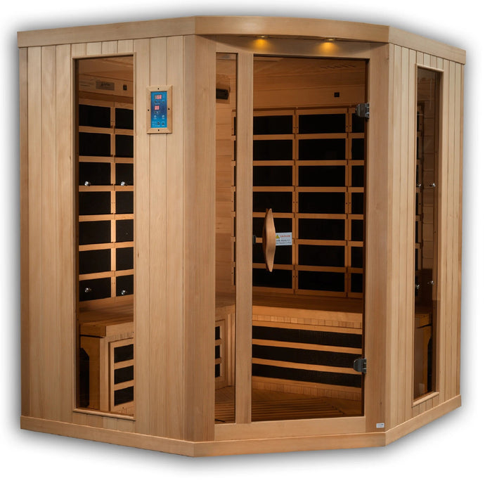 Reserve Edition GDI-8065-01 Full Spectrum Near Zero EMF FAR Infrared Sauna - www.babylife4u.com