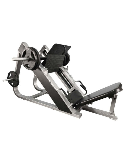 Muscled Fitness 45 Degree Compact Leg Press - www.babylife4u.com