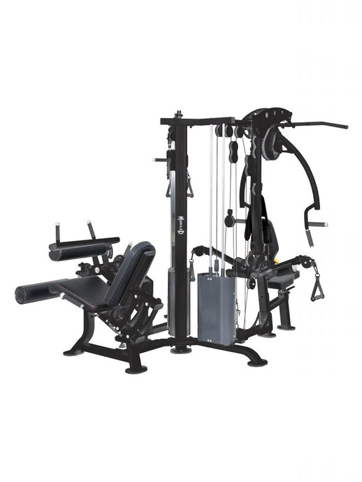 Muscled Fitness Corner Multi-gym - www.babylife4u.com