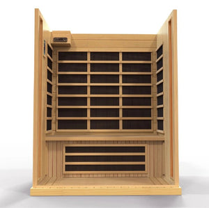 Reserve Edition GDI-8030-01 Full Spectrum Near Zero EMF FAR Infrared Sauna - www.babylife4u.com