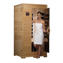 Load image into Gallery viewer, GDI-6109-01 Low EMF Far Infrared Sauna - www.babylife4u.com