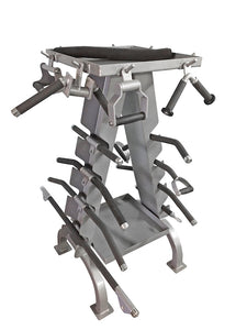 Muscled Fitness Accessory Rack - www.babylife4u.com