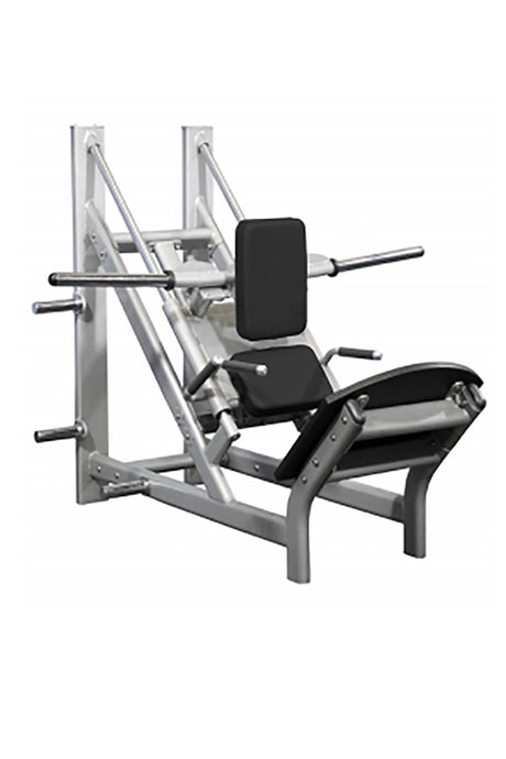 Muscled Fitness 45 Degree Linear Calf Hack Machine - www.babylife4u.com
