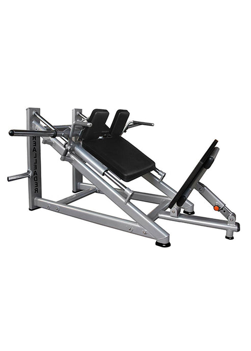 Muscled Fitness 30 Degree Linear Hack Squat Machine - www.babylife4u.com