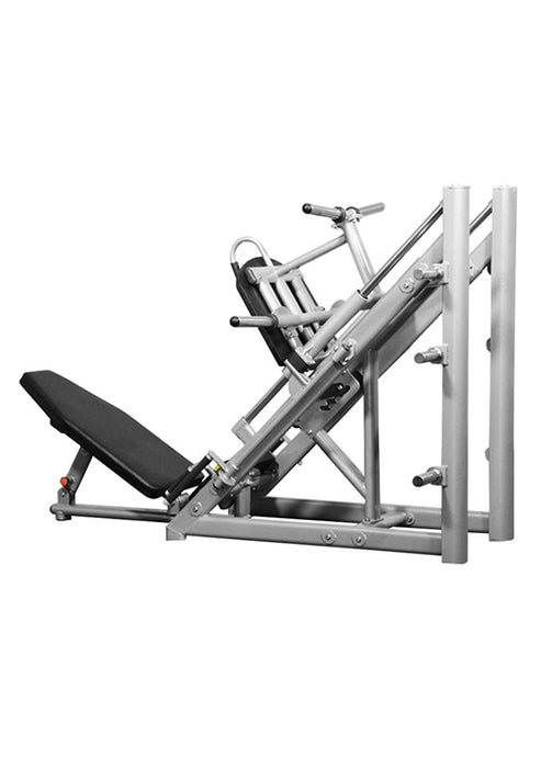 Muscled Fitness 45 Degree Linear Leg Press Machine - www.babylife4u.com