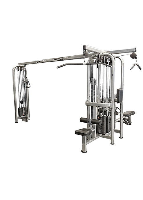 Muscled Fitness Standard 5 Stack Jungle Gym - www.babylife4u.com