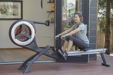 Load image into Gallery viewer, Pro 6 R9 Magnetic Air Rower - www.babylife4u.com