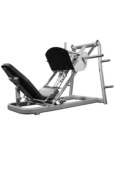 Muscled Fitness 45 Degree Roller Bearing Leg Press - www.babylife4u.com