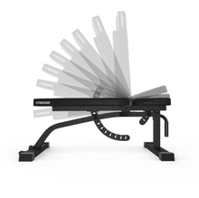 Load image into Gallery viewer, Synergee Adjustable Incline/Decline Bench - www.babylife4u.com