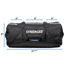 Load image into Gallery viewer, Synergee Weighted Sandbags V2 - www.babylife4u.com