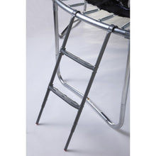 Load image into Gallery viewer, Trampoline Flat Step Ladder - www.babylife4u.com
