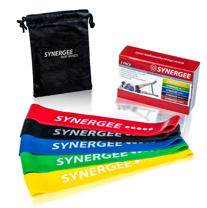 Synergee Mini Bands - www.babylife4u.com