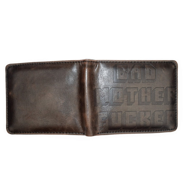 Pulp Fiction BMF Wallet - No Limit Trends