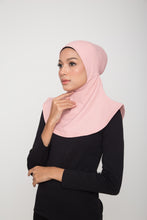 Load image into Gallery viewer, Swim Hijab - Dusty Pink