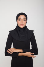 Load image into Gallery viewer, Swim Hijab - Black