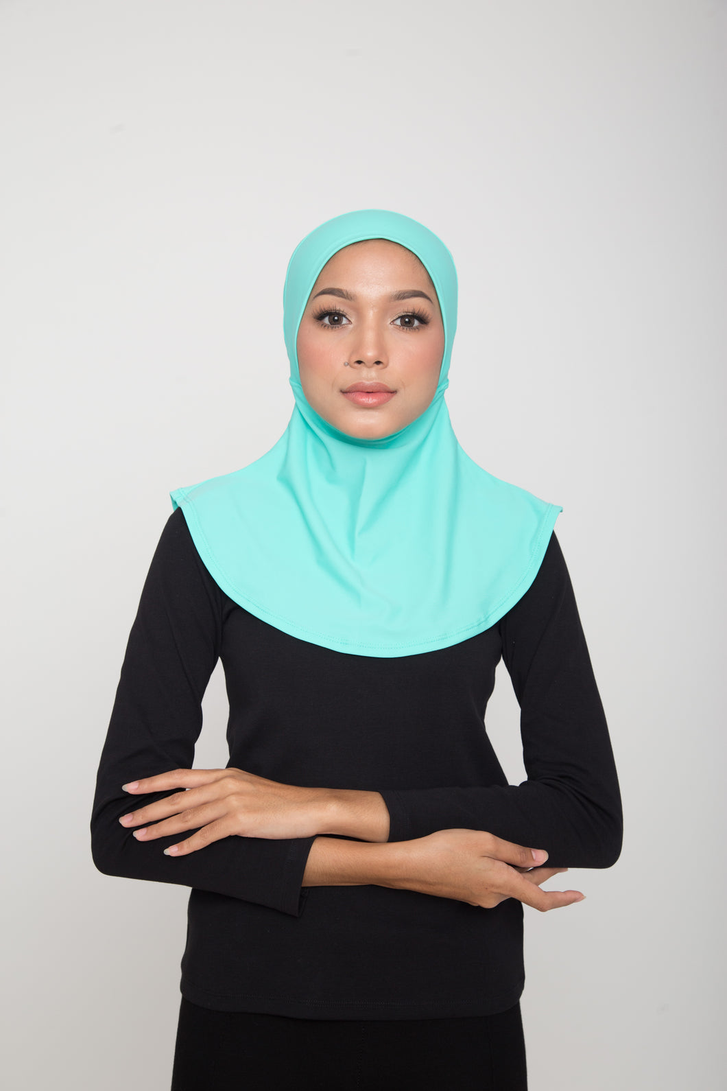 Swim Hijab - Mint