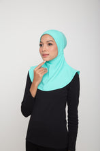 Load image into Gallery viewer, Swim Hijab - Mint