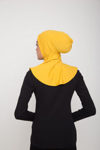 Load image into Gallery viewer, Swim Hijab - Yellow