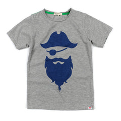Blackbeard Graphic Tee
