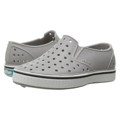 Miles Pigeon Grey Shoe