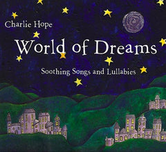 World of Dreams CD