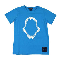 Jaws Baby Tee