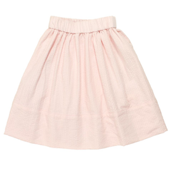 sale - Willa Pink Crinkle Skirt