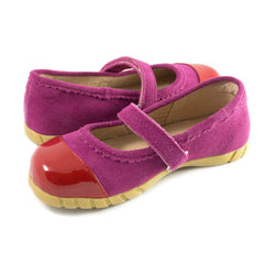 sale - Youth Piper Fuchsia Shoes