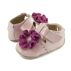sale - Baby Blossom Pink Shoes