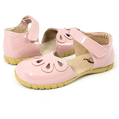 Youth Petal Light Pink Shoes, last pair