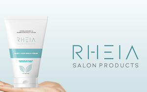 RHEIA Salon Products