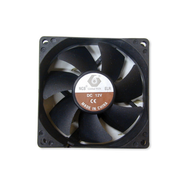 Computer Case Fan 80x80x25mm