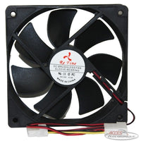Case Fan 92x92x25mm (34789)