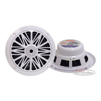 "6-1/2"" Marine Serie Speakers PLMR62"