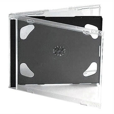 Double CD Case 10.4mm