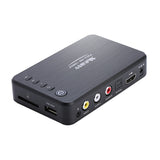 Media Player 1080P «Full HD» HDMI/USB/HDD