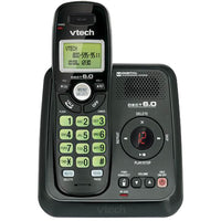Vtech (CS6124-11) Cordless answering system with caller ID