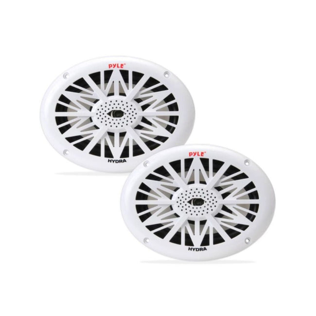 Pyle Marine Speakers PLMR692 260W 6x9in 2 Ways