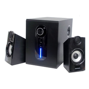Computer Speakers 2.1 with Sub 40W