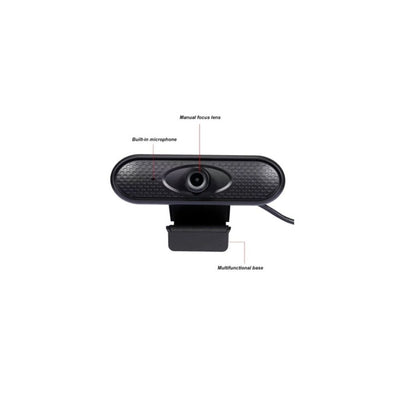 Prodata CAM-529 Full HD 1080p Webcam