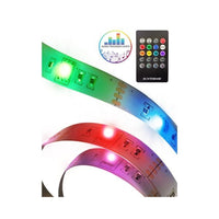Xtreme XLB7-1024 Sound Activated Led Strip