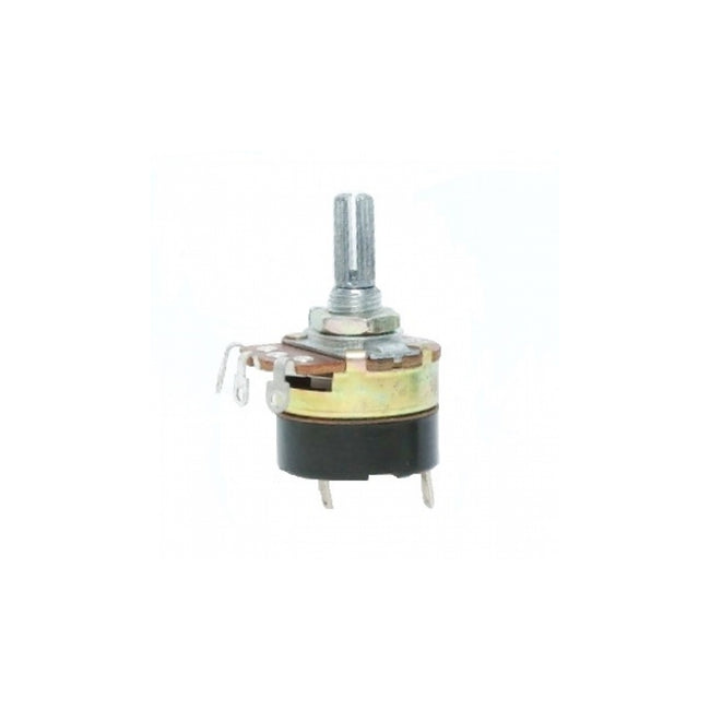 Single Linear Potentiometer with switch 5K Ohm